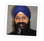 Doctor Hardeep Mudhar - Specialist Consultant Ophthalmic Pathologist