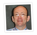 Mr Paul Rundle - Consultant Ophthalmologist