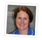Rhona Jacques - Ophthalmic Nurse